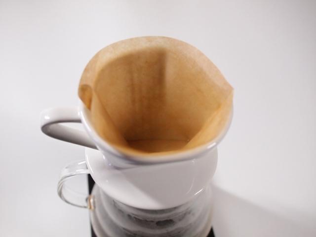 drip-coffee-wet-filter