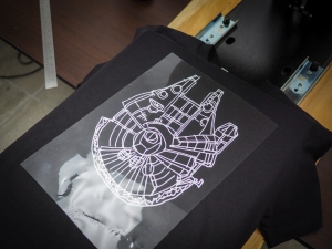 millennium-falcon-heat-transfer-press