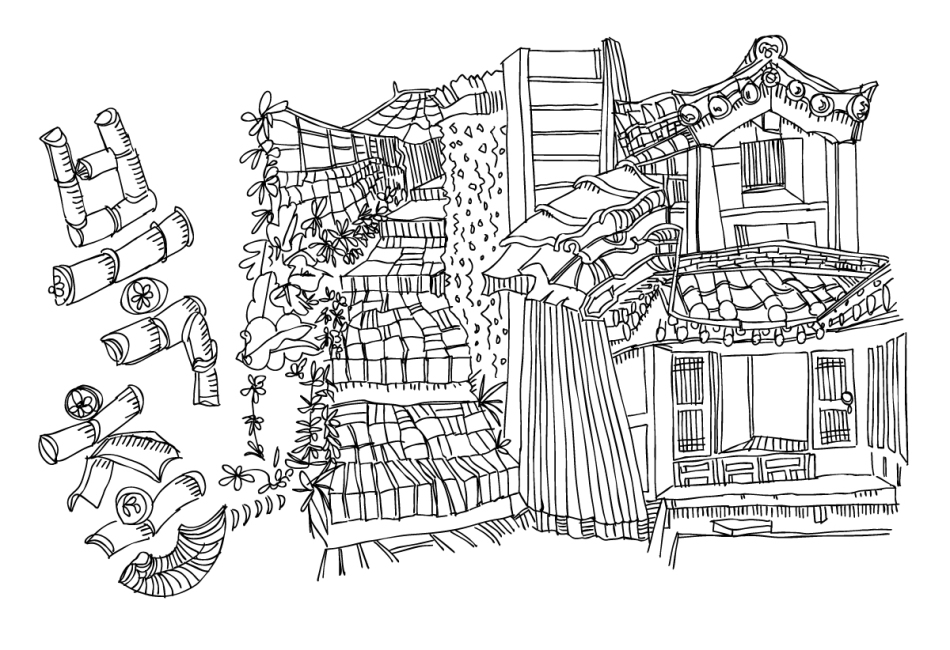 서울 북촌 한옥 마을